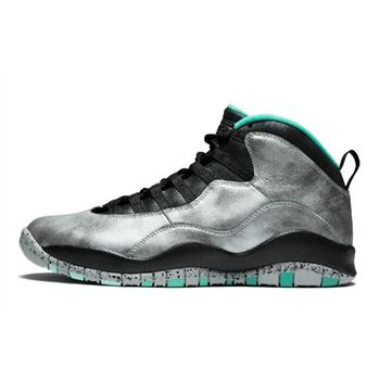 Air Jordan 10 Retro 30th Lady Liberty 705178-045 For Sale