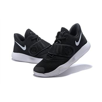 Nike KD Trey 5 VI Black White Mens Basketball Shoes