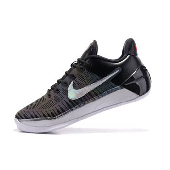 nike bound leather white shoe outlet women boots. Chameleon Black/Metallic Silver-White Free Shipping