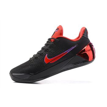 Nike Kobe A.D. Flip the Switch Black/University Red-Hyper Violet 852425-004