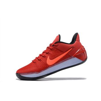 Nike Kobe A.D. University Red/Black-Total Crimson Men's Size For Sale