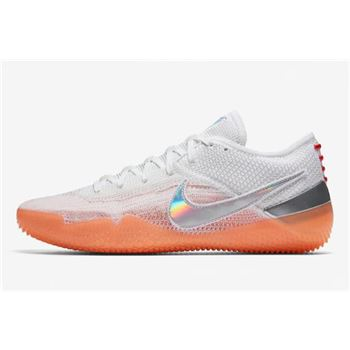 Nike Kobe AD NXT 360 Infrared White Black Infrared 23 Volt