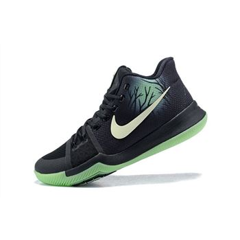 Kyrie Irving Nike Kyrie 3 Fear PE Mens Basketball Shoes
