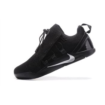 Nike Kobe AD NXT Triple Black Cheap Sale