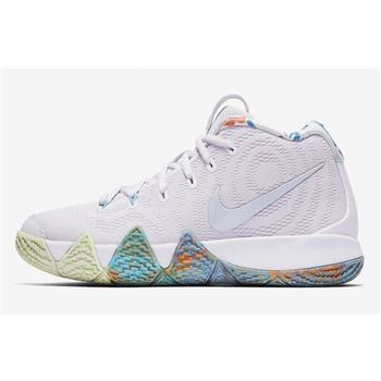 Nike Kyrie 4 90s Multicolor For Sale