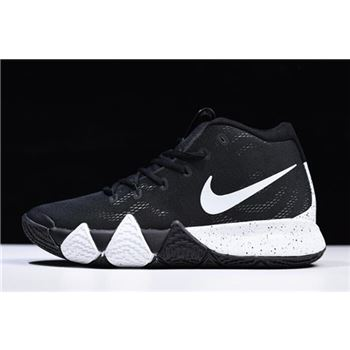 Nike Kyrie 4 EP Black White 943807-800