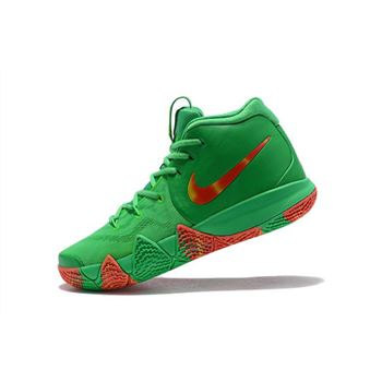 Nike Kyrie 4 Fall Foliage PE Mens Basketball Shoes