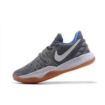 Nike Kyrie Low Uncle Drew Atmosphere Grey White