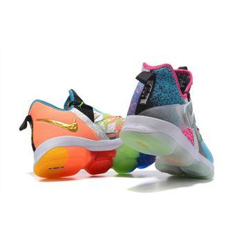 Nike LeBron 14 Colorful Men's