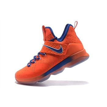 Nike LeBron 14 Hardwood Classics PE For Sale