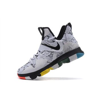Nike LeBron 14 What The Mens Basketball Shoes