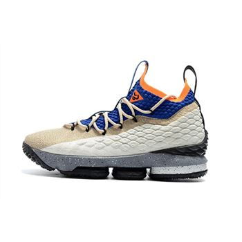 Nike LeBron 15 ACG Mowabb Mens Basketball Shoes