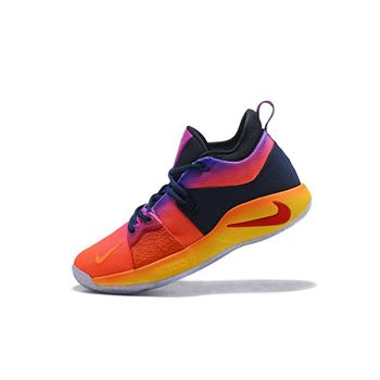 Mens Nike PG 2 Summer Basketball Shoes