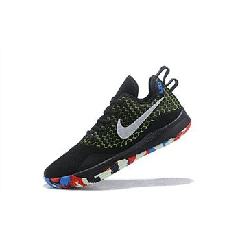 Nike LeBron Witness 3 Black Multi Color