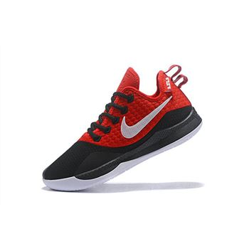 Nike Lebron Witness 3 Black Red White