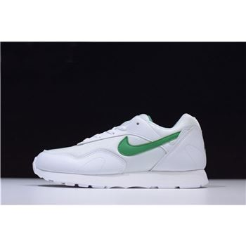 Womens Nike Outburst OG Opal Green Running Shoes