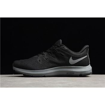 Men's Nike Quest 1.5 Black/Anthracite-Cool Grey AA7403-002