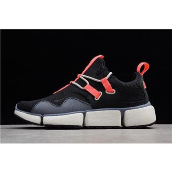 Nike Pocket Knife DM Black Hot Punch