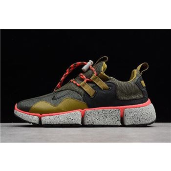 Nike Pocket Knife DM Desert Moss Black Cargo Khaki