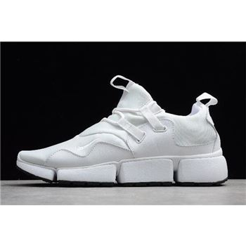 Nike Pocket Knife DM White White Black