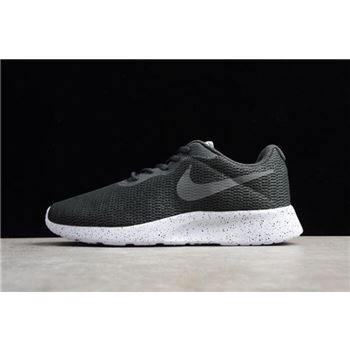 Nike Roshe Run One Black Dark Grey Wolves Ash