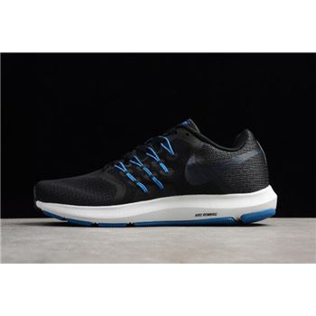 Nike Run Swift Anthracite Obsidian Black Running Shoes