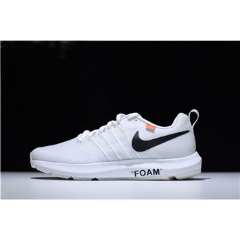 Off White x Nike Run Swift Mens Size Running Shoes