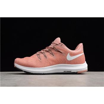 WMNS Nike Quest Pust Pink Summit White