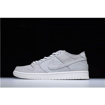 Nike SB Dunk Low Pro Decon Light Bone Summit White