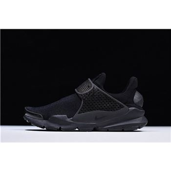Nike Sock Dart KJCRD Black Volt Trainers Mens and Womens Size