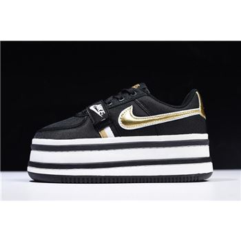 Nike WMNS Vandal 2K Black Metallic Gold