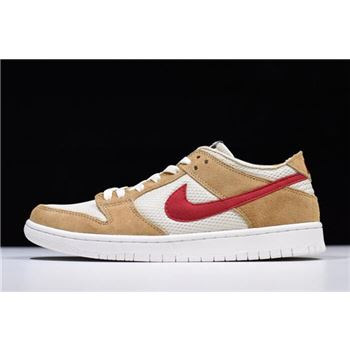 Tom Sachs x Nike SB Dunk Low SB Craft Mars Yar