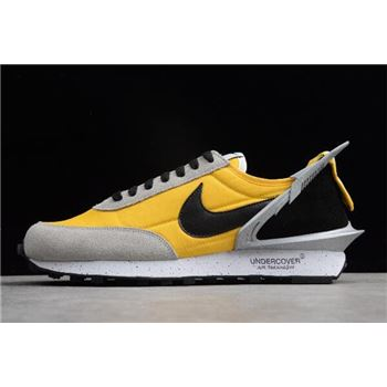 Undercover x nike air max 90 white hyperfuse independence day Yellow/Grey-Black AA6853-007