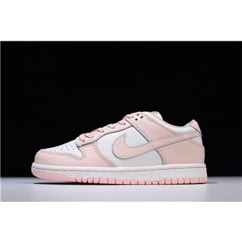 Womens Nike Dunk Low Sail Sunset Tint