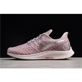Nike Air Zoom Pegasus 35 Elemental Rose Barely Rose Womens Running Shoes
