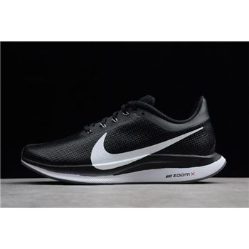 Nike Air Zoom Pegasus 35 Turbo 2.0 Black/White-Grey AJ4114-011