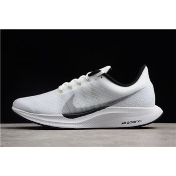 Nike Zoom Pegasus 35 Turbo White Black