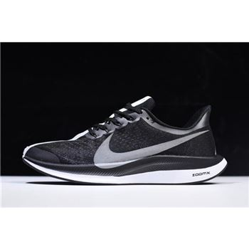 Nike Zoom Pegasus Turbo Black/Vast Grey-Gunsmoke-White AJ4115-001 For Sale