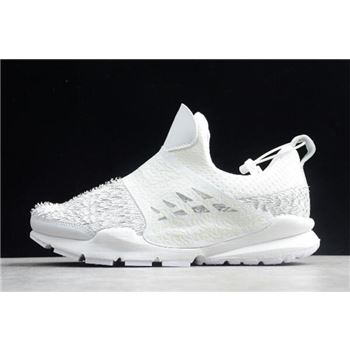 "Air Jordan Standard ""Triple White"" AQ9098-100"