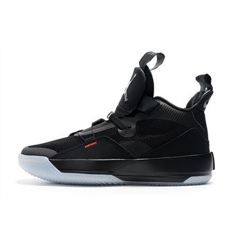 "Air Jordan 33 XXXIII ""Blackout Utility"""