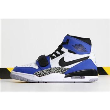 "Don C x Jordan Legacy 312 ""Storm Blue"" AQ4160-104"