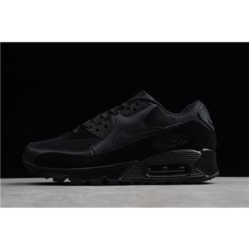 "Nike Air Max 90 ""Triple Black"" 325213-043"