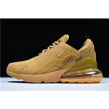 "nike air max tailwind women sale online Flyknit ""Wheat"" AH8060-003"