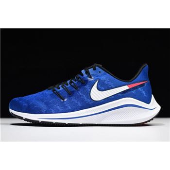 Mens Nike Air Zoom Vomero 14 Indigo Force/Photo Blue AH7857-400