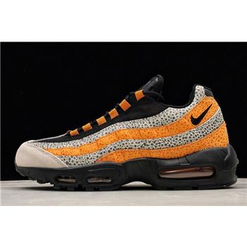"Nike Air Max 95 SE ""What the Safari"" AR4592-001"