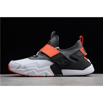 "Nike Air Huarache Drift Premium ""Rush Orange"" AH7335-102"