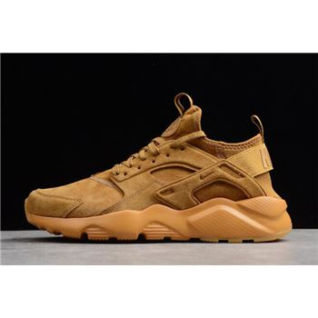 "Nike Air Huarache Run Ultra ""Wheat"" 829669-700"