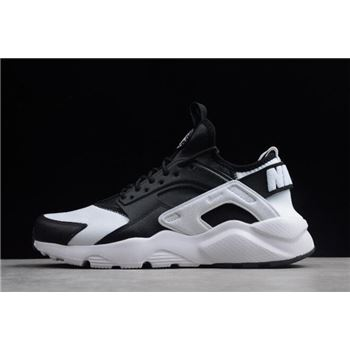 "Nike Air Huarache Run Premium ""ACG"" Black/White 875842-001"