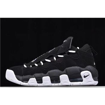 "Nike Air More Money ""Black/White"" AJ2998-001"