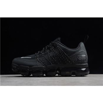 Nike Air Vapormax Run Utility Black/White-Dark Grey AQ8810-001